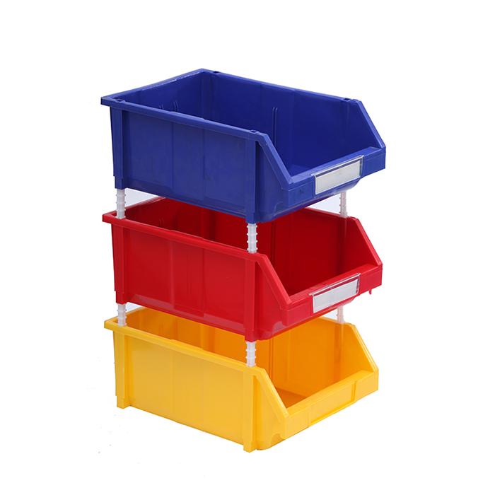 组合式零件盒——超强承重,为重物而生