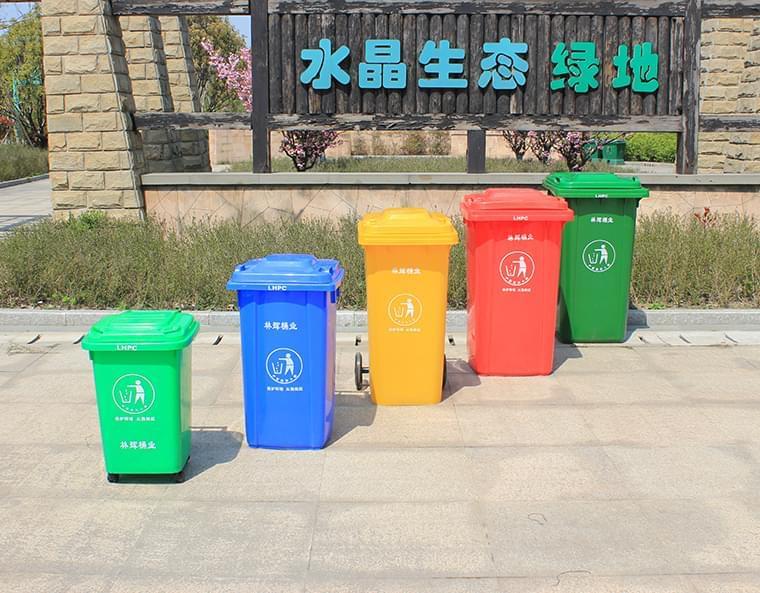 进入冬季,环卫垃圾桶厂家也进入了热销旺季