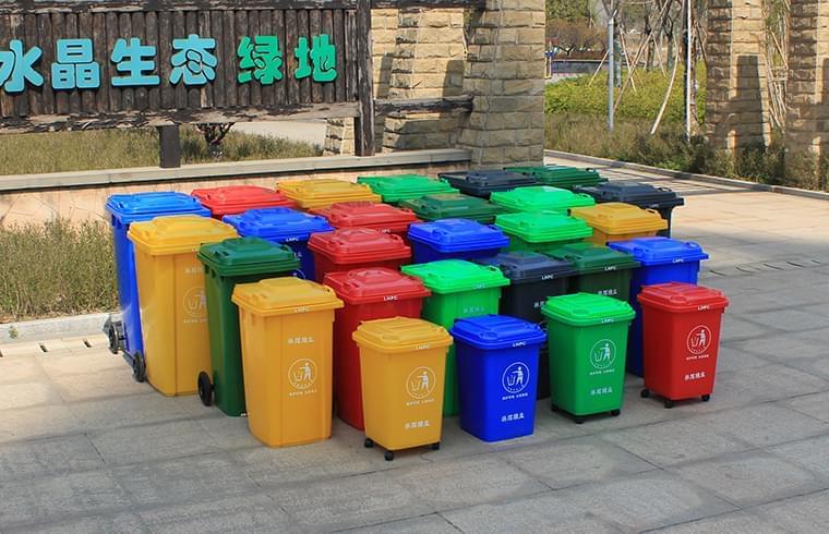 林辉环卫垃圾桶,清洁环境的守护者