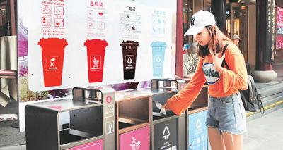 逼疯上海人的这款垃圾桶,到底应该怎么放?