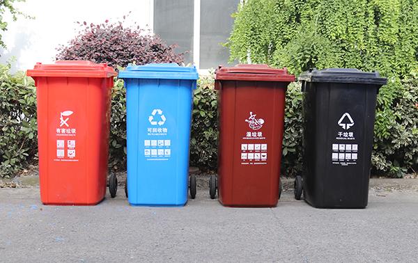 你知道分类后的垃圾会去哪?