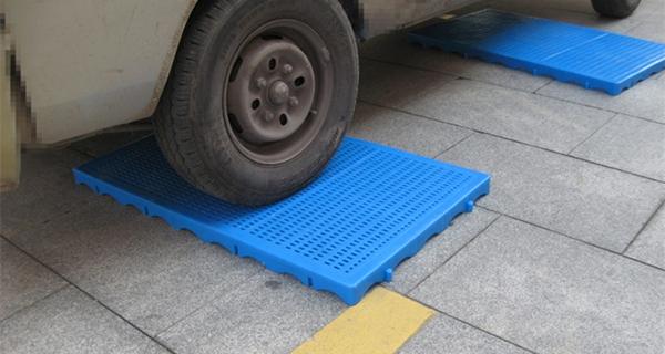 塑料托盘也是有标准高度的!