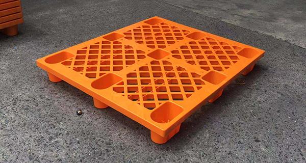 林辉塑料托盘在包装行业中的应用!