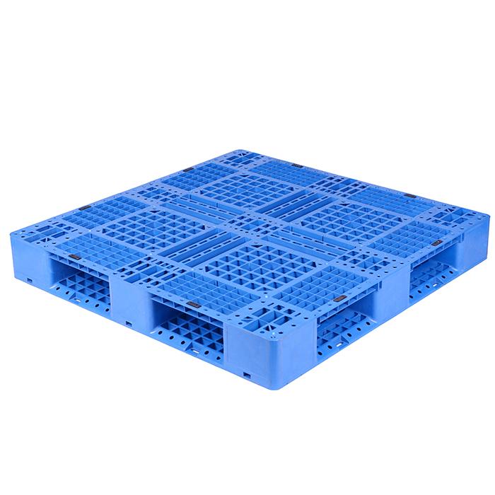 1111田字重型网格托盘(1.1m*1.1m)